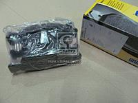 Колодки дискового тормоза (производитель Jurid) 571959J