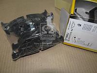 Колодки дискового тормоза (производитель Jurid) 571960J