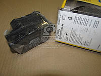 Колодки дискового тормоза (производитель Jurid) 572138J