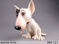 Статуэтка собака Сайкс 19 см 384-121