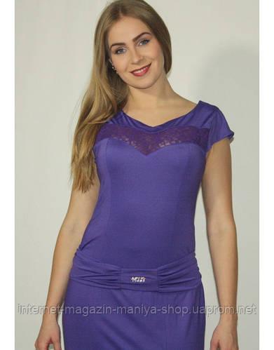 Платье  модель: 953 S.M.L в 4 расцветках