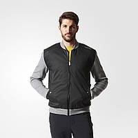 Куртка adidas для мужчин Porsche Design Mix AI1561