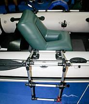 Надувное кресло Bark, фото 2