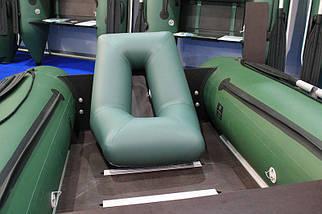 Надувное кресло Bark, фото 3