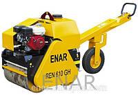ENAR Виброкаток 610 кг REN 610 GH