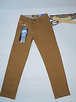 Модные котоновые штаны для мальчика на 6 лет