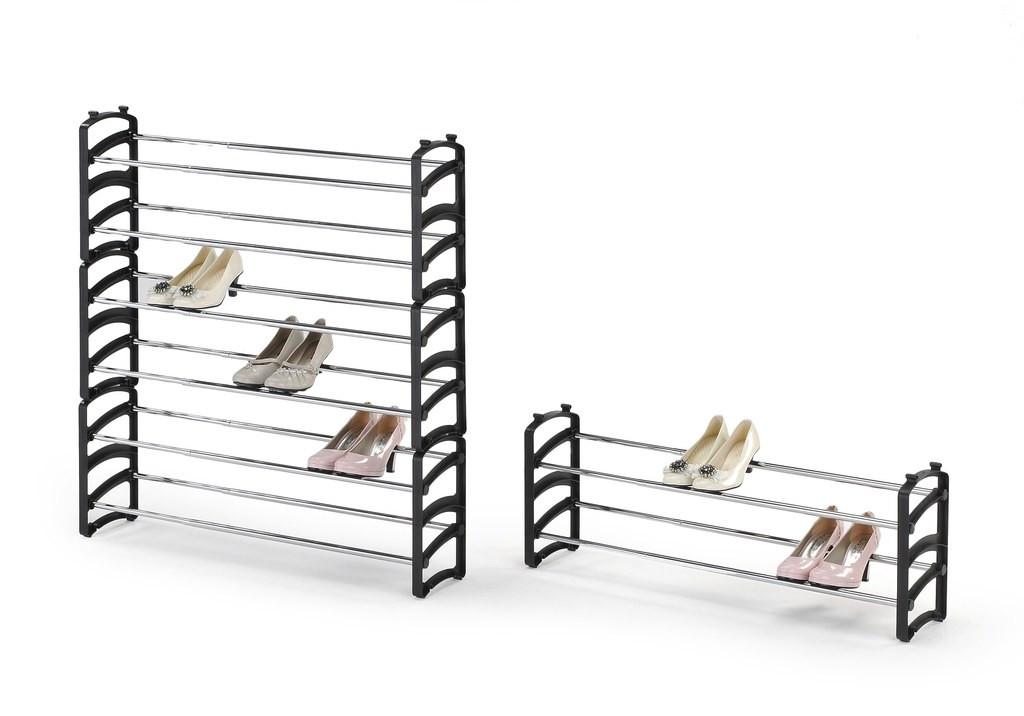 Полка для обуви ST-1 Черный