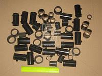 Ремкомплект пластмассовых изделий сеялки СЗ-3,6А (Украина). Ремкомплект-3822