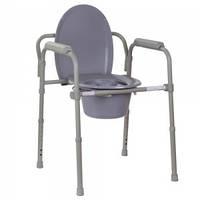 Складной стул-туалет OSD RB 2110LW