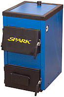 Котёл твёрдотопливный Spark 14 (Спарк 14), фото 1