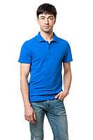 Мужская футболка Поло отличного качества
