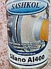 Грунт-эмаль от коррозии Silano Al400