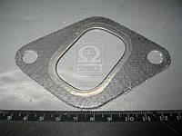 Прокладка коллектора выпускного СМД 14 левая (Украина). СМД 55-07с10
