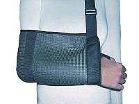 Ортез на верхнюю конечность (Поддерживающая повязка на руку косынка) ОВ.04