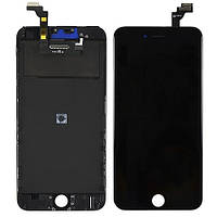 Дисплей LCD iPhone 6+Touchscreen Original Black