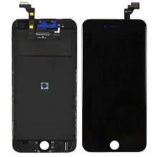 Дисплей LCD iPhone 6+Touchscreen Original Black