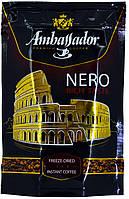 Кофе растворимый Ambassador Неро 70г.