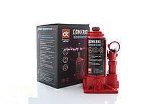 Домкрат бутылочный DK JNS-02 2т
