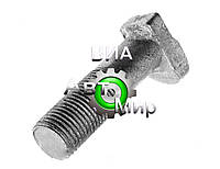 Болт ступицы МАЗ колеса-костыль (тефлон) 5335-3104008