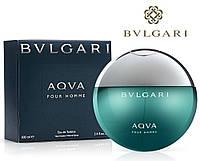 Bvlgari Aqva Pour Homme Булгари Аква бренд100 мл мужской