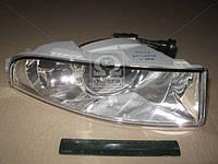 Фара противотуманная правая SKODA OCTAVIA 09- (TYC). 19-A829-01-2B