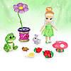 Анімаційний набір лялька міні Дінь - Дінь (Tinker Бель) Дісней Disney Animators'