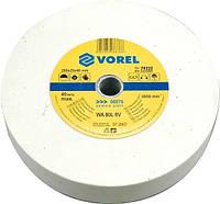 Шлифовальный круг 200*20*40мм 08876 Vorel