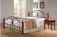 Кровать 1,6 АТ-9027QB