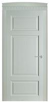 """Межкомнатные двери из массива ольхи """"№55-Ол оливка"""" ПГ,  60, 70, 80, 90"""