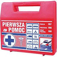 Vorel аптечка первой помощи для автомобиля м 3