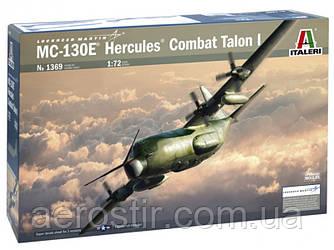 MC-130E 'Hercules' 1\72 ITALERI