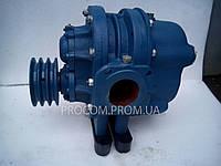 Вакуумный насос на ассенизатор КО 503, ЗАФ49, ЗАФ51, + клапан