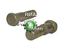 Болт колесный ЕВРО(М22, L=85mm)(БААЗ) 54321-3104051