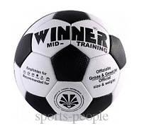 Мяч футбольный WINNER MID-TRAINING №5