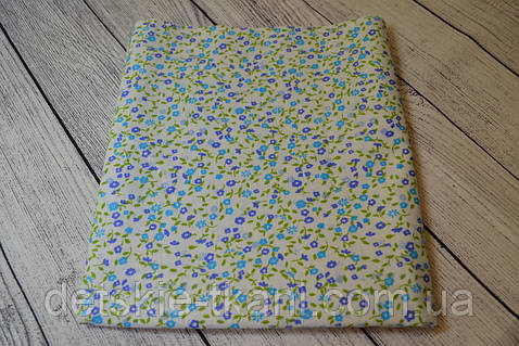 Лоскут ткани №130 размером 28*79