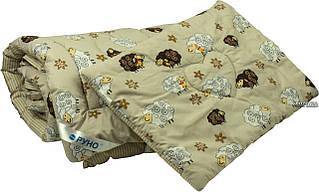 Комплект Барашка Одеяло+Подушка 0