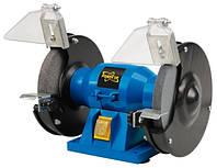 Power up шлифовальная настольная машина 150 мм 150 Вт 79203