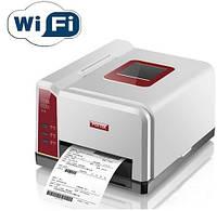 Postek iQ200 Wi-Fi принтер этикеток и штрих кодов