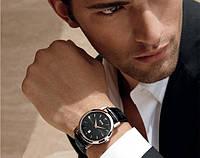 Наручные часы - аксессуар мужского стиля