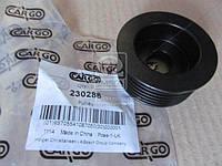 Шкив (производитель CARGO) 230288
