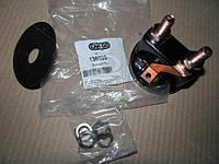 Крышка втягивающего реле (производитель CARGO) 136005
