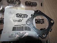 Пластина крепления подшипника (производитель CARGO) 231557