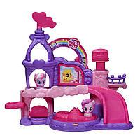 Оригинал. Кукольный Домик Замок My Little Pony Hasbro B1648