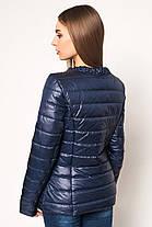 Женская весенняя куртка недорого (р. 44-52), фото 3