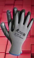Перчатки из нейлона с нанисением нитрила RBLACKBERRY.