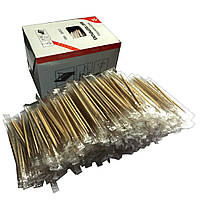 Зубочистки (1000шт) в индивидуальной упаковке