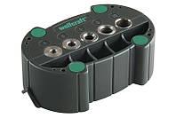 Кондуктор для сверления 4,5,6,8,10 мм Wolfcraft
