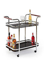 Стол Bar-7 Черный