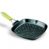 Сковорода-гриль 28х28 см Risoli Explora 0090LV/28T00