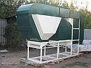 Очищення вороху ІСМ-50 ЦОК, фото 3